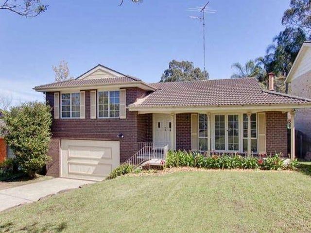 123 Merindah Road, Baulkham Hills, NSW 2153