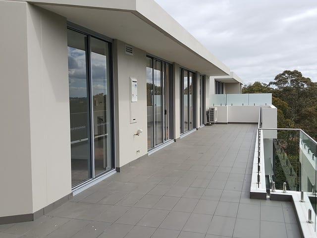 A808/7-13  Centennial Avenue, Lane Cove, NSW 2066