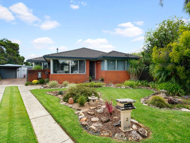 2 Hendren Place, Colyton, NSW 2760