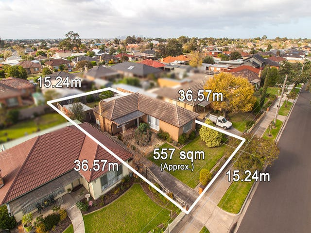 40 Borva Drive, Keilor East, Vic 3033