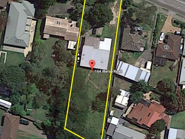 164 Illaroo Road, North Nowra, NSW 2541