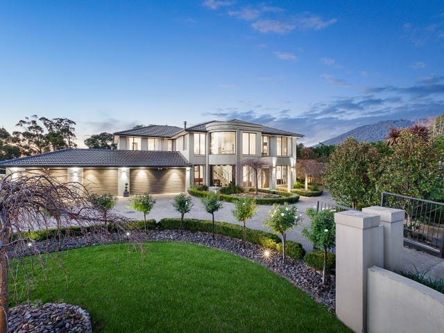 Kilsyth South, address available on request