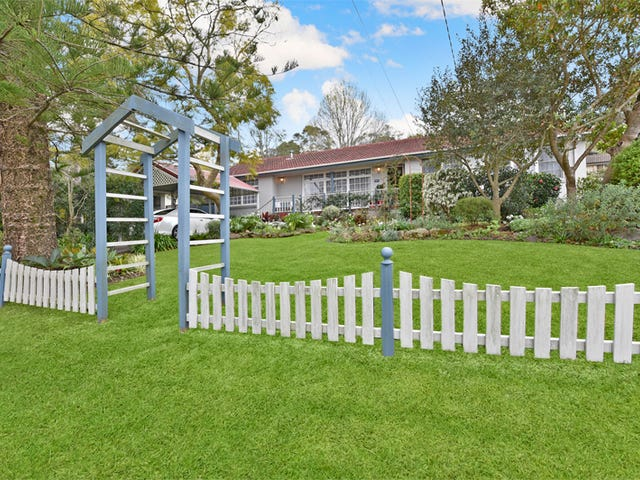 10 Springvale Avenue, Frenchs Forest, NSW 2086