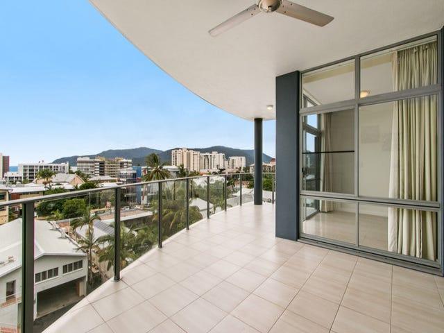 608/174 Grafton Street, Cairns City, Qld 4870