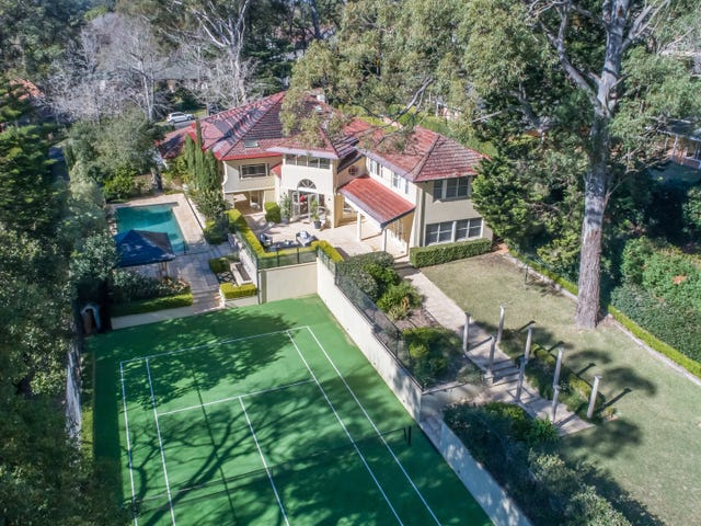 55 Pymble Avenue, Pymble, NSW 2073