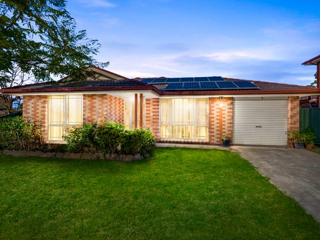 10 Gosha Close, Rooty Hill, NSW 2766