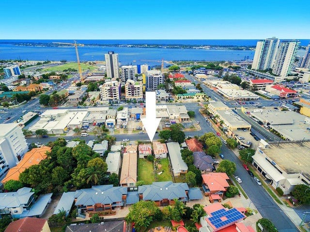 8-10 Gray Street, Southport, Qld 4215