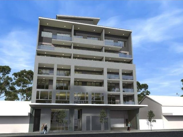 01P/17-21 The Crescent, Fairfield, NSW 2165
