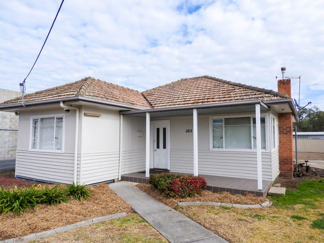 283 Townsend Street, South Albury, NSW 2640