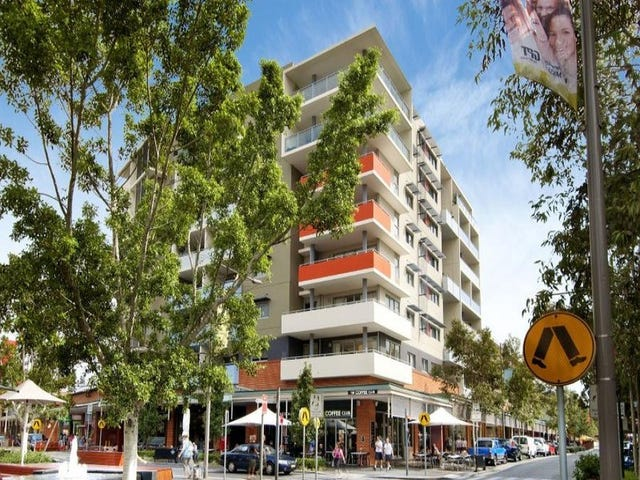 507/72 Civic Way, Rouse Hill, NSW 2155