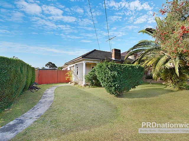 22 Scott Street, Kogarah, NSW 2217