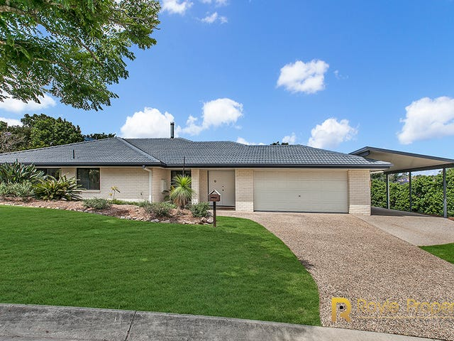 6 DIANA COURT, Eatons Hill, Qld 4037