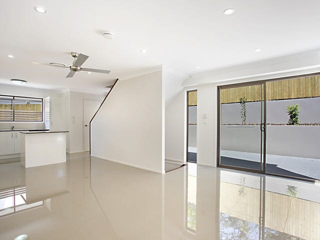 4/289 Moggill Rd, Indooroopilly, Qld 4068