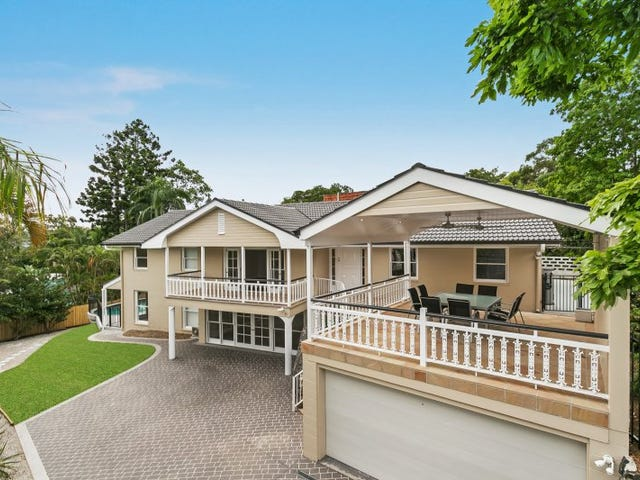 23 Glencairn Avenue, Indooroopilly, Qld 4068