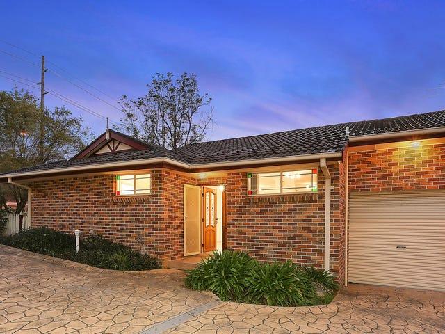 4/29-31 Rutledge Street, Eastwood, NSW 2122