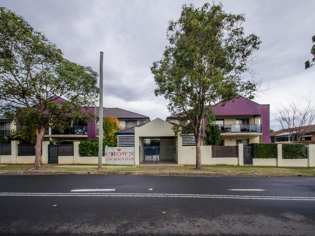 8/18-24 Higgins Street, Penrith, NSW 2750