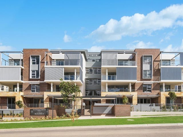 A208/11-27 Cliff Road, Epping, NSW 2121