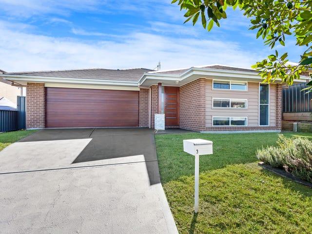 3 Wattlebird Avenue, Cooranbong, NSW 2265