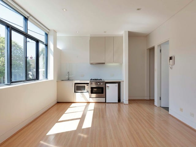 7/352 Moore Park Road, Paddington, NSW 2021