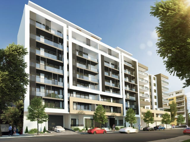 7-13 Willis Street, Wolli Creek, NSW 2205