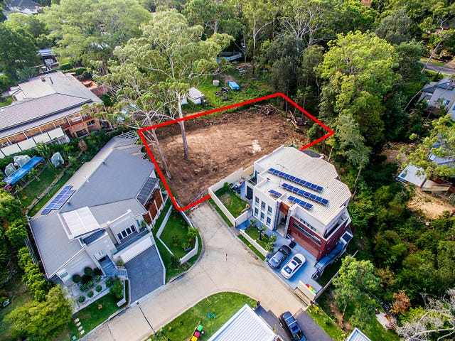5 Gum Tree Place, Castle Hill, NSW 2154