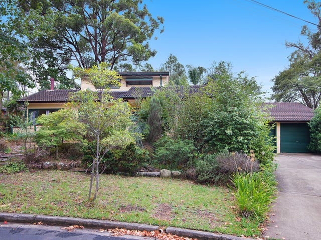 9 Roger Avenue, Castle Hill, NSW 2154