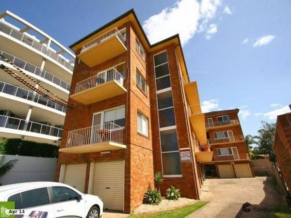 8/6 Parkside Avenue, Wollongong, NSW 2500