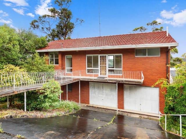 16 Moombara Crescent, Port Hacking, NSW 2229