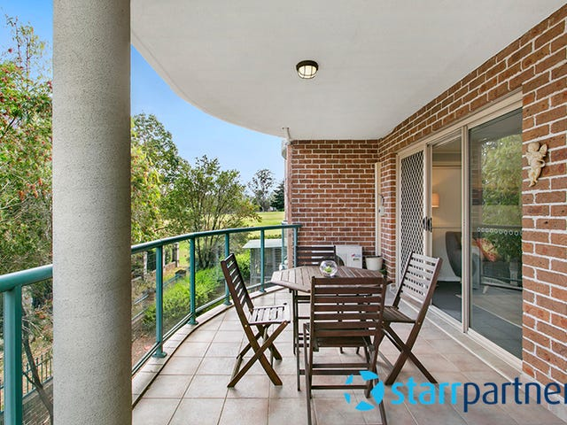 3/27-28 Parkside Lane, Westmead, NSW 2145