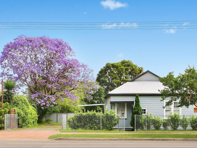88 Wollombi Road, Cessnock, NSW 2325