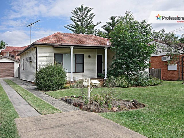 46 CENTRAL Road, Beverly Hills, NSW 2209