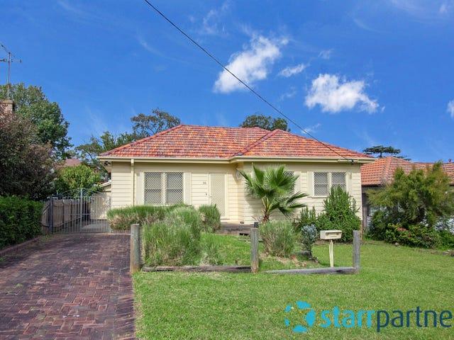 30 Hudson Street, Wentworthville, NSW 2145