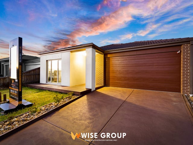 15 Naas Road, Clyde North, Vic 3978