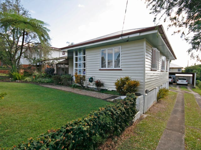 144 Erica Street, Cannon Hill, Qld 4170