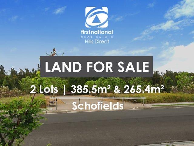 Lot 21 Spiller Street, Schofields, NSW 2762