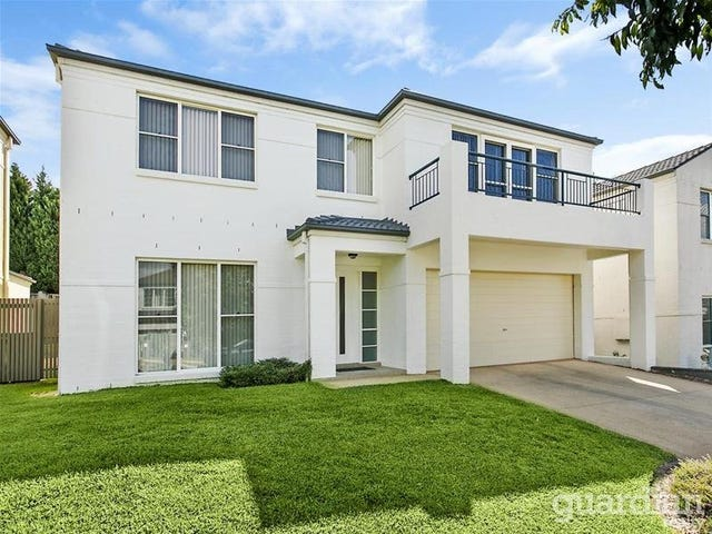 15 Marlow Place, Kellyville Ridge, NSW 2155