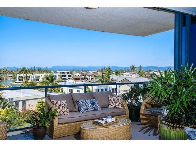 402-6 Tarcoola Crescent, Surfers Paradise, Qld 4217
