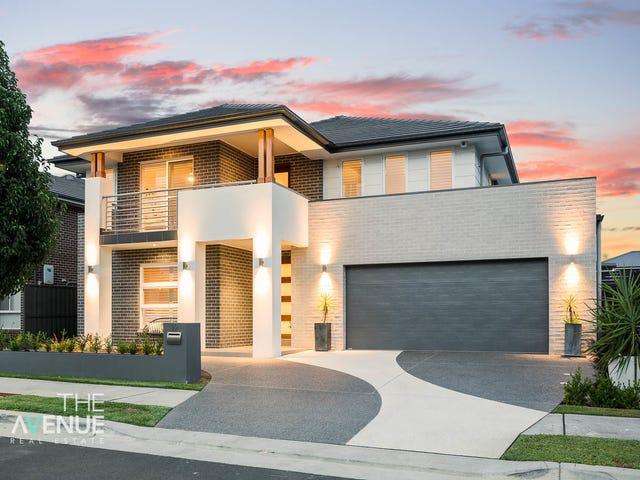 19 Sarabah Street, Kellyville, NSW 2155