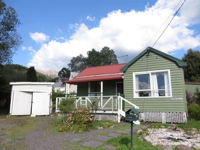 44 Cutten, Queenstown, Tas 7467