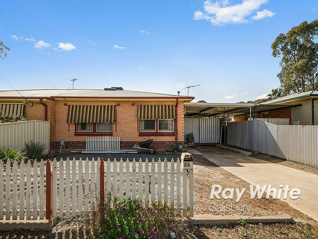 25 Horwood Road, Salisbury North, SA 5108