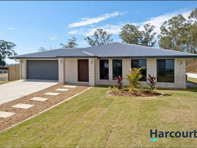 4 Whitby Place, Gleneagle, Qld 4285