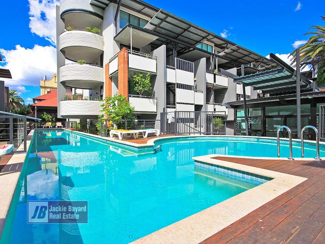 54/139 Commercial Rd, Teneriffe, Qld 4005