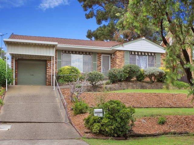 35 Bunker Street, Minchinbury, NSW 2770