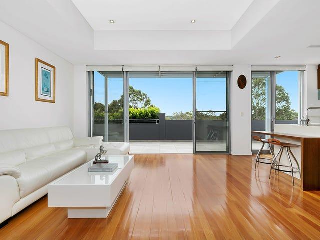 502/2-8 Burleigh Street, Lindfield, NSW 2070