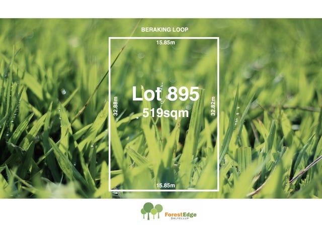Lot 895 Beraking Loop, Dalyellup, WA 6230
