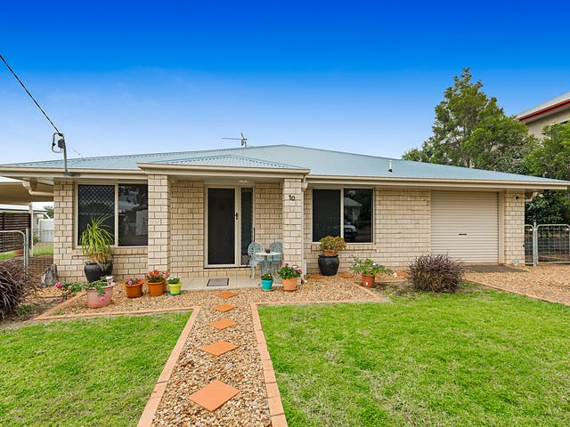10 Frizzell Street, Southbrook, Qld 4363