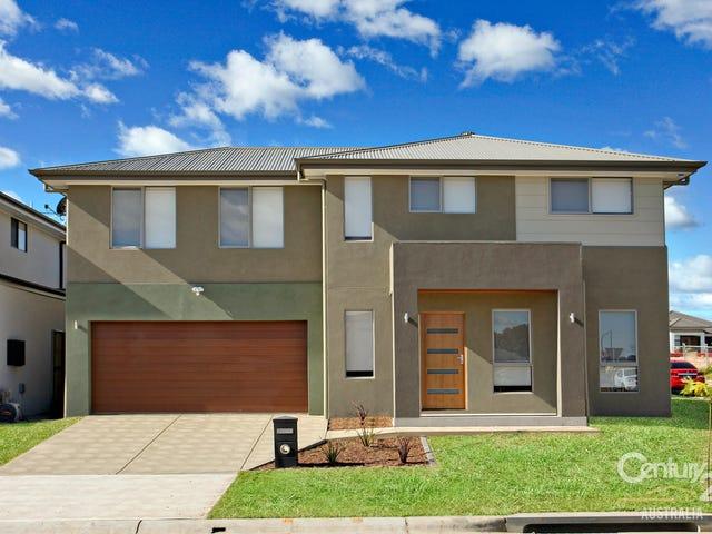 Lot 1/24 Bindo Street, The Ponds, NSW 2769
