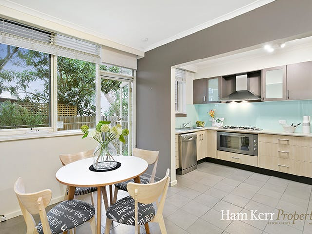 1/101 Victoria Road, Hawthorn East, Vic 3123