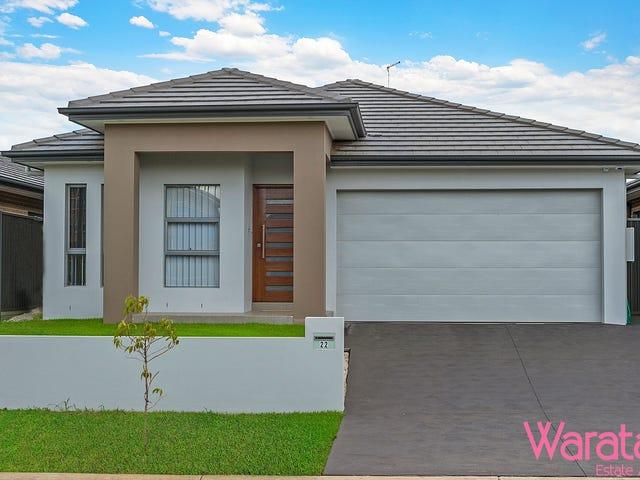 22 Mesik Street, Schofields, NSW 2762