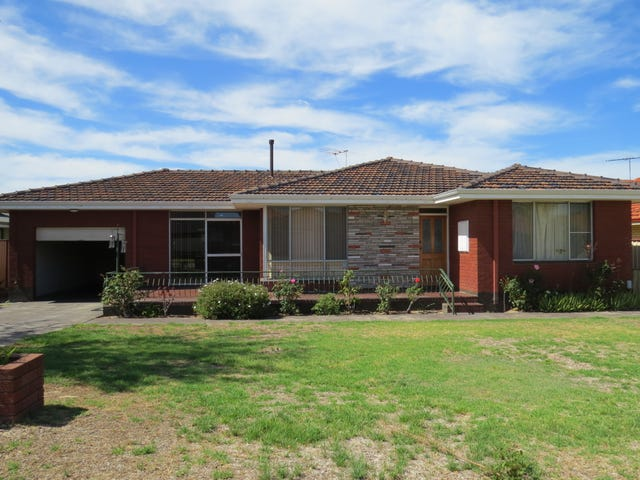 34 Russell Road, Madeley, WA 6065